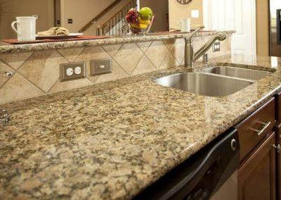 Granite Countertops in Scottsdale AZ