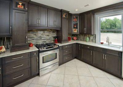 Scottsdale AZ Kitchen Cabinets