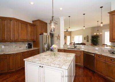 Scottsdale AZ Kitchen Countertops