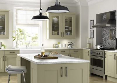 Scottsdale AZ Quality Cabinets & Countertops
