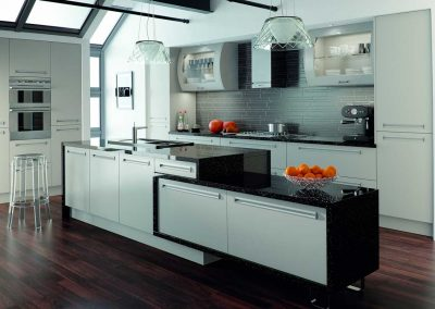 Scottsdale Kitchen Cabinets