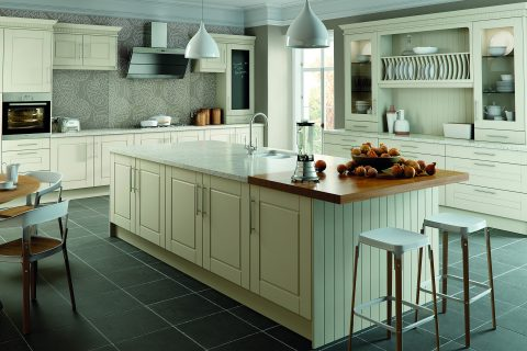 Cabinets and Countertops brands