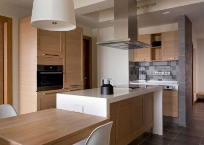 Wood Countertops in Scottsdale